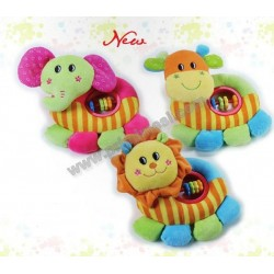 Peluche Toy Roll Venturelli Baby World