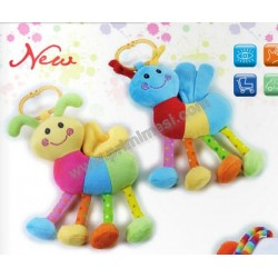 Peluche Hung Up Venturelli Baby World