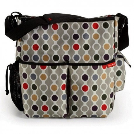 Borsa Duo Essential Diaper Bag Skip Hop