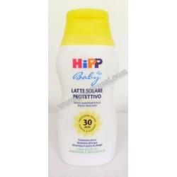 Latte Solare SPF 30 Hipp 200ml