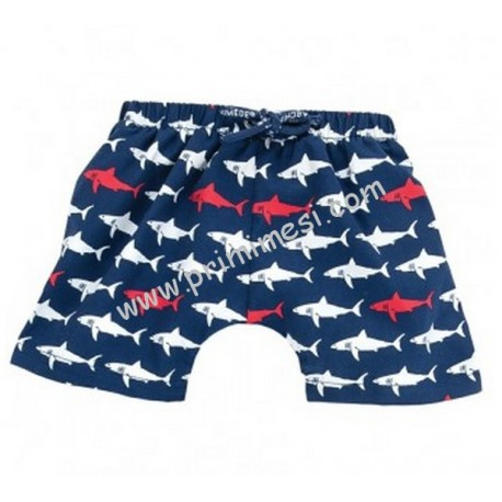 Costume Boxer Sharky Archimede Noukie's