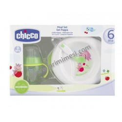 Set Pappa 6+ Chicco