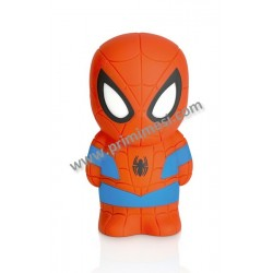 Luce amica SoftPal portatile Philips - Disney Spiderman