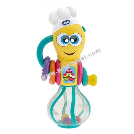 Carlino il Frullino - Baby Chef Chicco