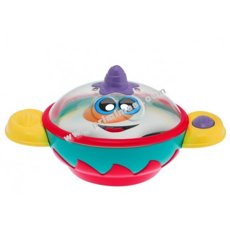 Gino il Pentolino - Baby Kitchen Chicco