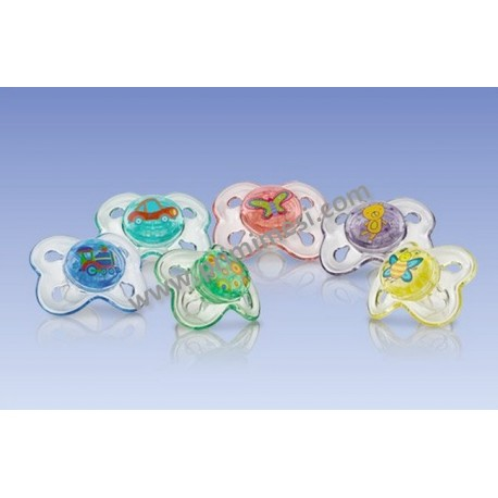 Succhietto Mini Brite Nuby