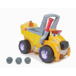 Camion cane cavalcabile Little Tikes