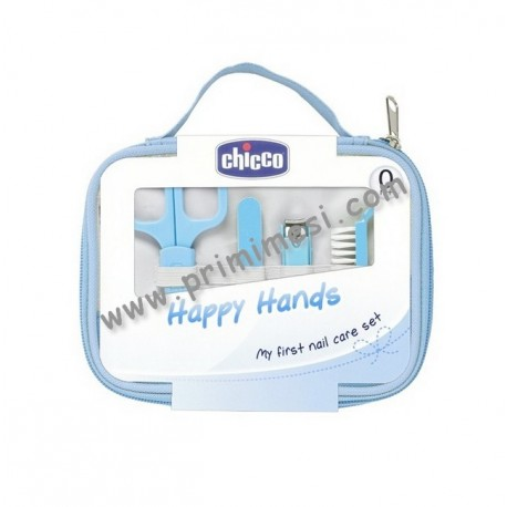 Set Ungie Happy Hands Chicco