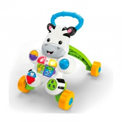 Zebra primi passi Fisher Price