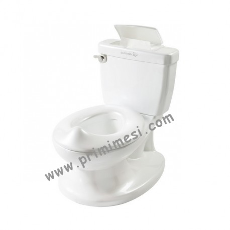 My Size Potty - Vasino WC Bimbo Summer Infant