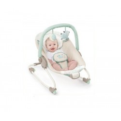 Sdraietta Rocker 3 in 1 Lullaby Lamb Bright Stars