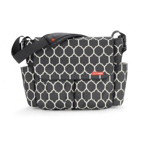 Borsa Dash Deluxe Diaper Bag Skip Hop