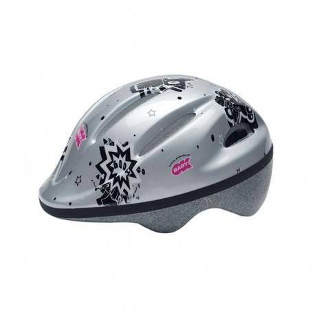 Sunny casco per bici ok baby misura Large (48/56)