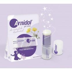 Arnidol Gel Stick Naturale Lenitivo e Anti-Traumatico per Bambini