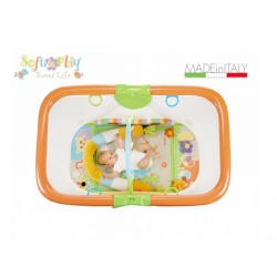 Box Soft & Play Sweet Life Brevi