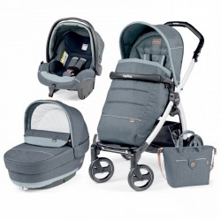 Kinderwagensysteme Book Elite Peg Perego