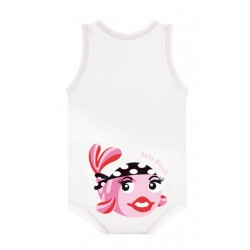 Body Summer Cotton 0-36 mesi J Bimbo