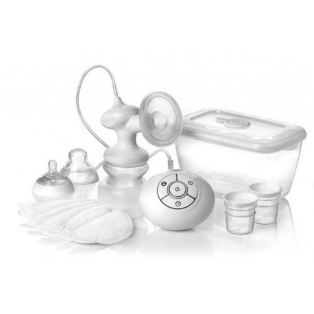 Tiralatte elettrico completo Tommee Tippee