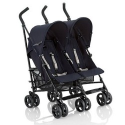 Passeggino gemellare Twin Swift Inglesina