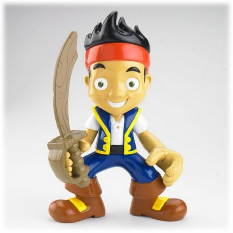 Jake il pirata Fisher Price