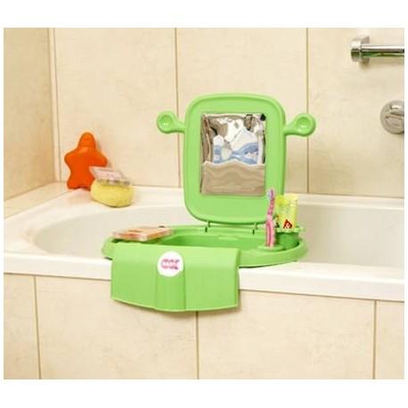 lavabo babymoov cheap baignoire babymoov with lavabo babymoov free marchepied pour enfant u. Black Bedroom Furniture Sets. Home Design Ideas