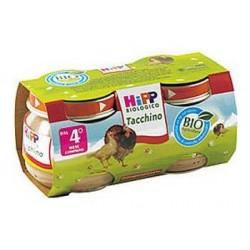 Multipack Omogeneizzato Tacchino Hipp