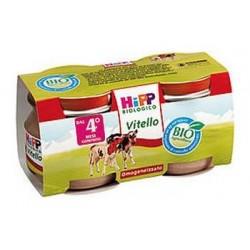 Multipack Omogeneizzato Vitello Hipp