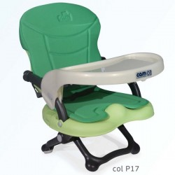 Smarty Cam universal feeding chair + fabric padding