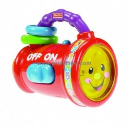 Torcia Luminosa Fisher Price