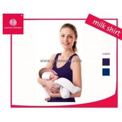 Milkshirt Canotta allattamento