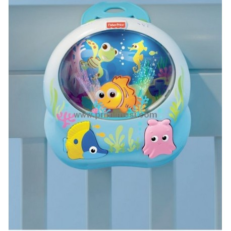 Oceano di Nemo Fisher Price
