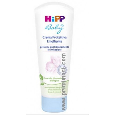Crema Protettiva Emolliente Hipp
