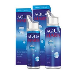 Aqua Maris Spray Nasale Aerosol 100 ml.