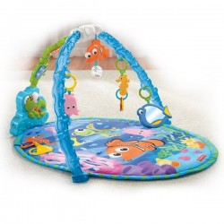 Palestrina di Nemo Fisher Price