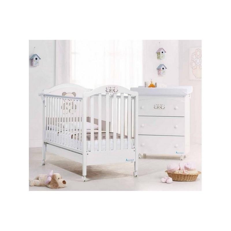 Camerette per neonato e bambino complete in coordinato con tanti ...