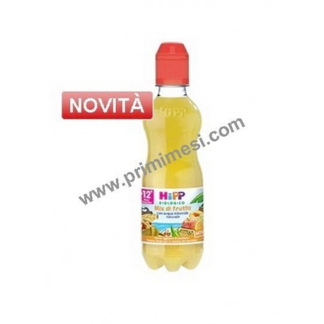Frutta Splash 300ml Mix Frutti  Hipp