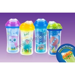 Borraccia isotermica Cool Sipper Nuby