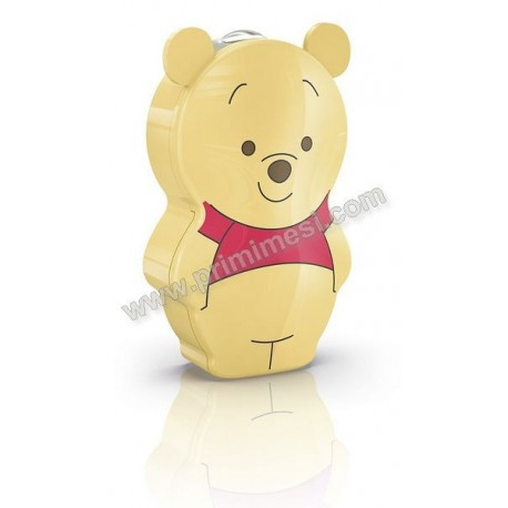Torcia tascabile Philips Disney - Winnie The Pooh