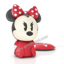 Luce amica SoftPal portatile Philips - Disney Minnie