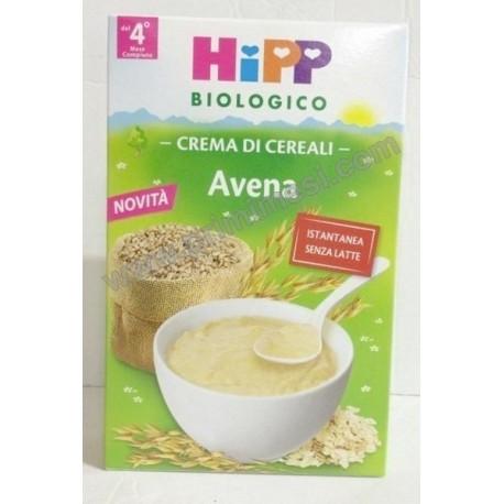 Crema di Cereali Avena Hipp