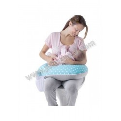 Feedfriend pillow breastfeeding pregnancy and breastfeeding Nuvita