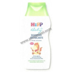 Shampoo with 200ml Hipp conditioner