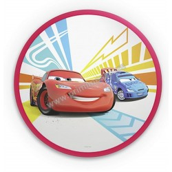 Lampada a soffitto Philips Disney Cars
