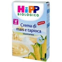 Crema di mais e tapioca Hipp