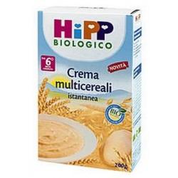 Crema Multicereali Hipp