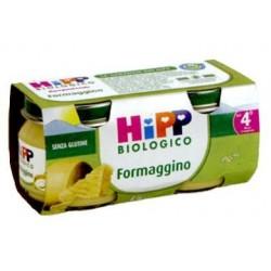Homogenized Hipp
