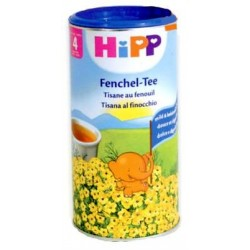 Fennel herbal tea Hipp