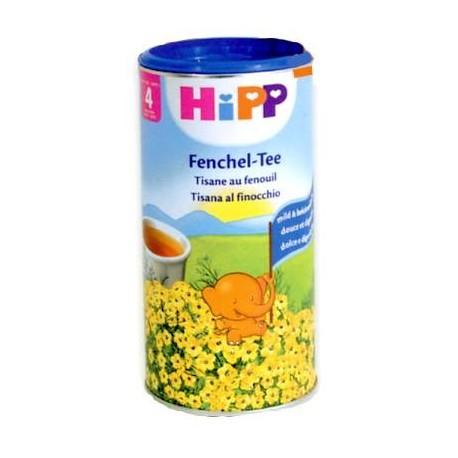 Fennel herbal tea Hipp