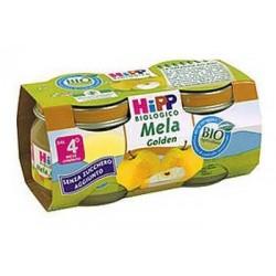 Omogeneizzato Mela Golden Hipp