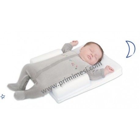 Supporto schiena Supreme sleep Deltababy
